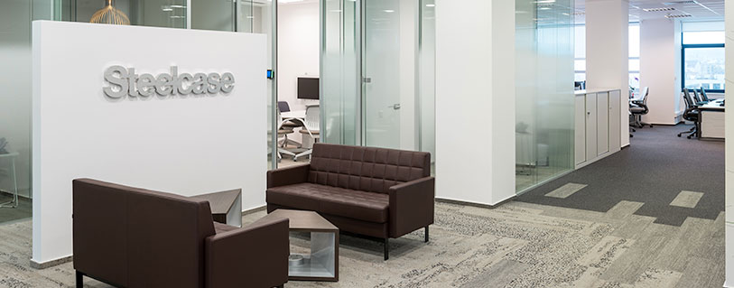 Interior Workplace Solutions Vendors