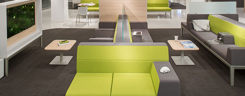 Interior Workplace Solutions Iws Home